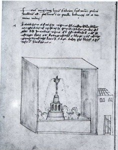 Bellicorum Instrumentorum Liber, folio 43v