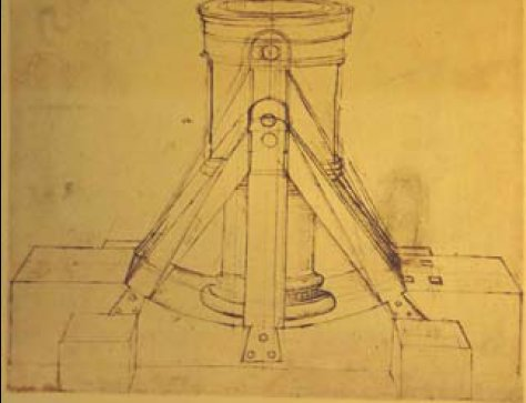 Leonardo-telescope