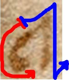 f116v-letter-a-analysis