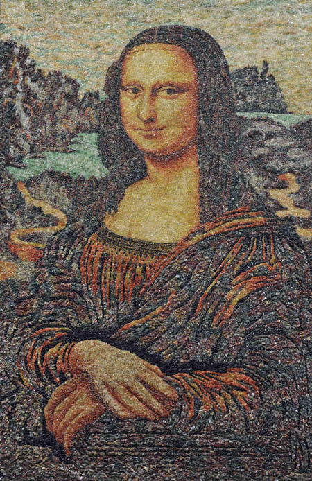 Mona-Gema
