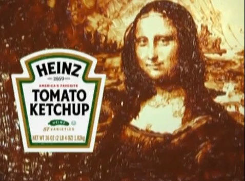 Mona-Ketchup
