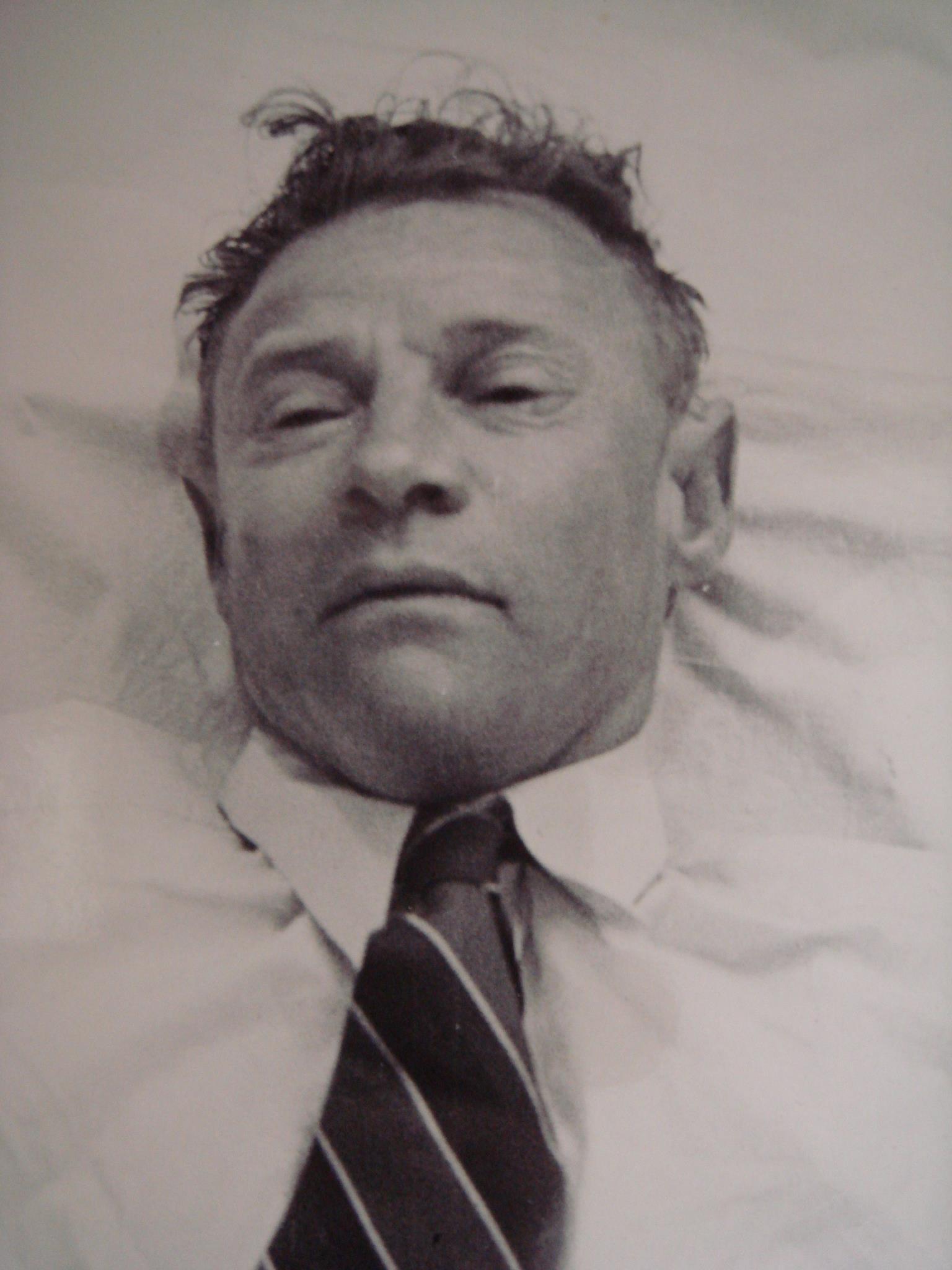 Richard Sorge - a man of amazing fate