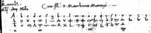 mantua-cipher-part-1